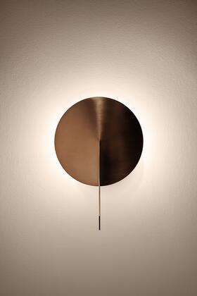 A 3220 Obs cobre imagen  wall lamp estiluz