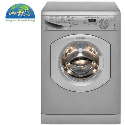 Ariston AW149NA  Front Load Washer, in Platinum