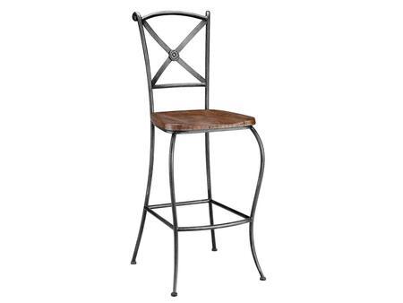 Stein World 12060 Mesa Series Residential Not Upholstered Bar Stool