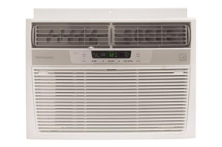 Frigidaire FRA086AT7 Window Mounted Air Conditioner Cooling Area,