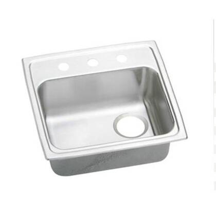 Elkay LRADQ191865ROS4 Kitchen Sink