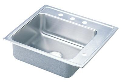 Elkay DRKADQ252265R2  Sink