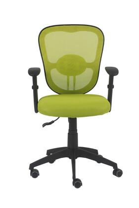 """Euro Style 02751GRN 24""""  Office Chair"""