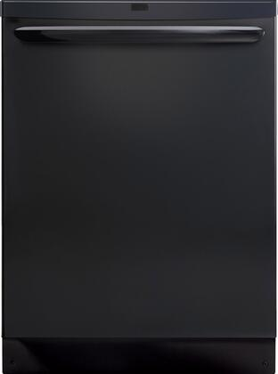 Frigidaire FGHD2465NB Gallery Series Built In Fully Integrated Dishwasher