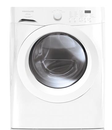 Frigidaire FAFW3801LW Affinity Series Front Load Washer