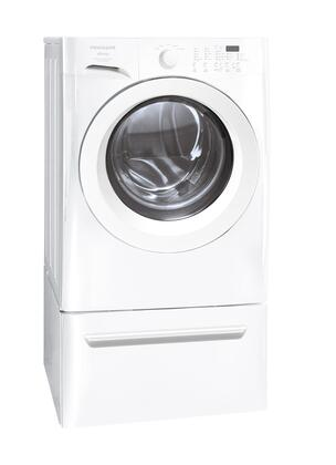 Frigidaire Fafw3801lw Affinity Series 3 26 Cu Ft Front