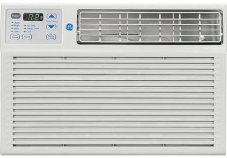 GE AEM05LQ Air Conditioner Cooling Area, |Appliances Connection
