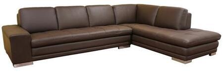 Wholesale Interiors 766M9805 Callidora Series  Sofa