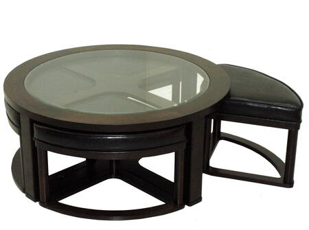 Jackson Furniture 83440 Contemporary Table