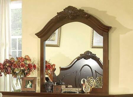 Meridian LEGACYM Legacy Series Square Portrait Dresser Mirror