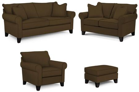 Broyhill 4230SLCO400785 Noda Living Room Sets