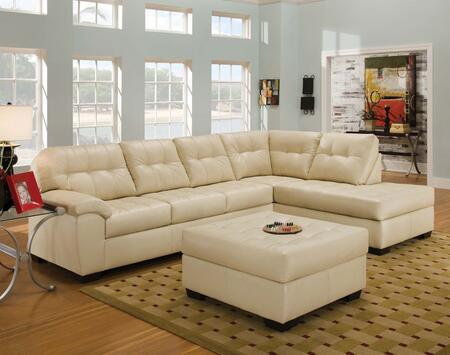 Acme Furniture 50625SO Shi Living Room Sets