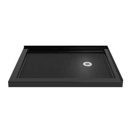 DOUBLE THRESHOLD BASE R Black Finish