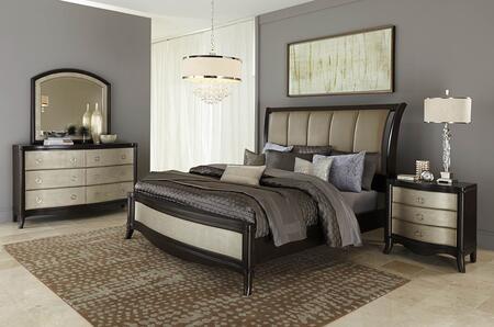 Liberty Furniture 769BRQBDMN Queen Bedroom Sets