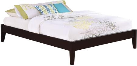 Coaster 300555F Hounslow Series  Full Size Platform Bed