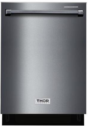Thor Kitchen HDW2401BS0 Front View
