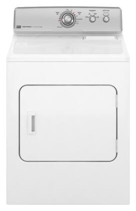 Maytag MGDC300XW Gas Centennial Series Gas Dryer