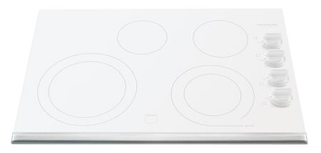 Frigidaire FGEC3065KW Gallery Series Electric Cooktop