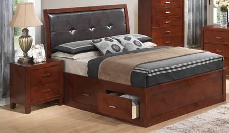Glory Furniture G1200BKSBN G1200 Bedroom Sets