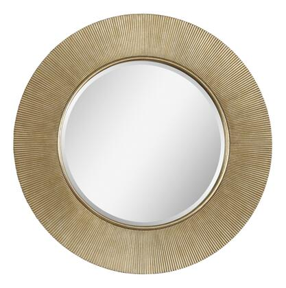 Ren-Wil MT1114  Round Both Wall Mirror