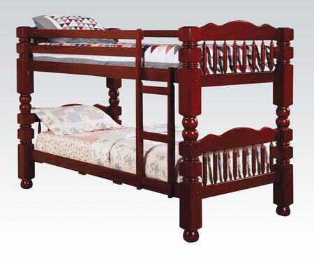 Acme Furniture 02570 Benji Series  Bed
