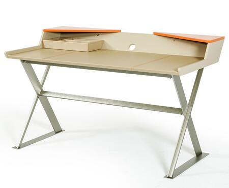VIG Furniture VGVCCYBT12 Modern Standard Office Desk