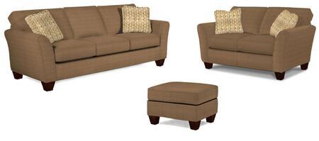 Broyhill 6517Q797386799082SLO Maddie Living Room Sets