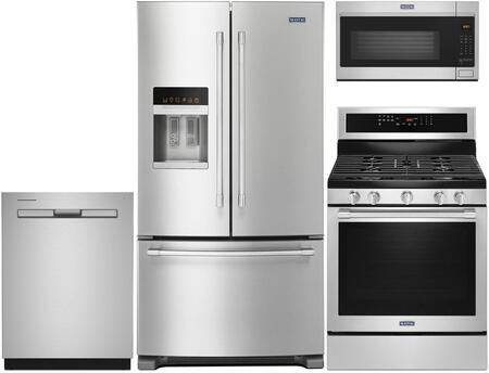 Maytag 714759 Kitchen Appliance Packages