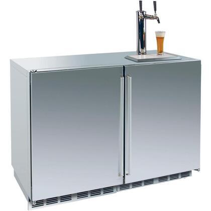 Perlick HP48RTS2L2R2DNU Freestanding All Refrigerator