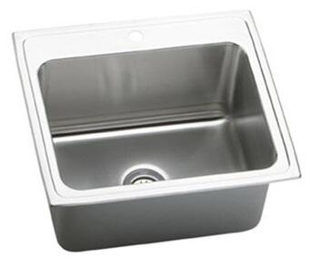 Elkay DLRQ2522124  Sink