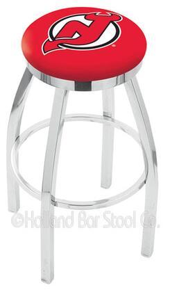 Holland Bar Stool L8C2C25NJDEVL Residential Vinyl Upholstered Bar Stool