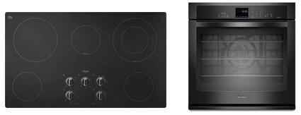Whirlpool 751481 Kitchen Appliance Packages