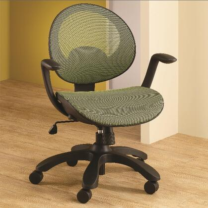 """Coaster 800058 24.75"""" Contemporary Office Chair"""