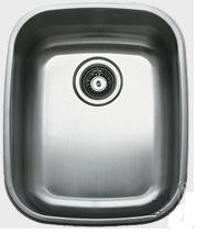Ukinox D3768 Kitchen Sink