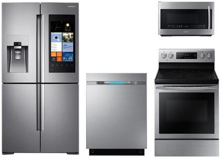 Samsung Appliance 714750 Kitchen Appliance Packages