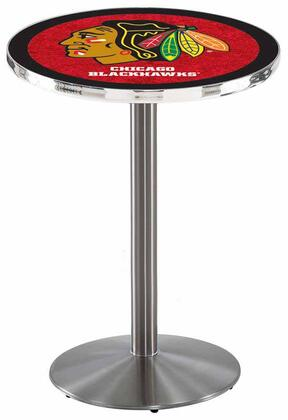 Holland Bar Stool L214S36CHIHWKR