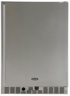"Marvel 60BARMSSFR 23.875"" Built-In Wine Cooler"