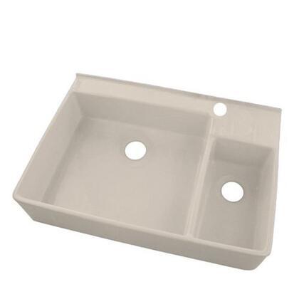 Belle Foret BFF5KITBI Kitchen Sink