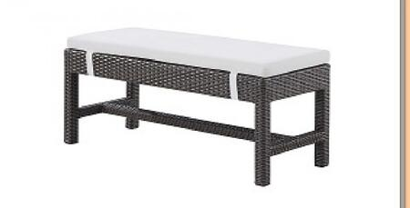 Global Furniture USA C0298  Patio Benches