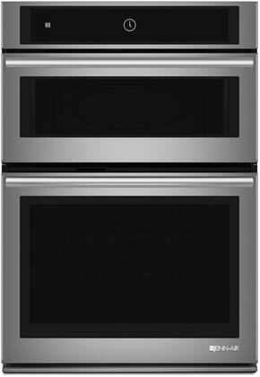 Jenn Air Jmw2430ds 30 Inch Stainless Steel Oven Microwave