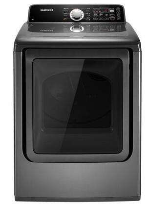 Samsung Appliance DV456EWHDSU Electric Dryer