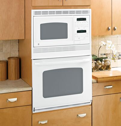 GE JTP90DPWW Double Wall Oven |Appliances Connection