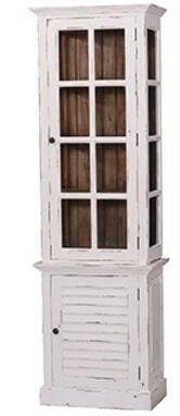 Bramble 25402 Cottage Series Wood Cabinet