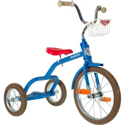 "Italtrike Spokes 8218 16"" Tricycle with in Front Basket in"