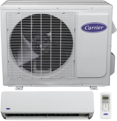 Carrier 722403 Comfort Single-Zone Mini Split Air Conditione
