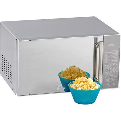 Avanti MO8004MST Countertop Microwave
