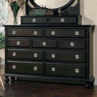 Yuan Tai MA6357DR Marlon Series  Dresser