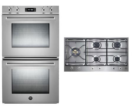 Bertazzoni 347071 Professional Kitchen Appliance Packages