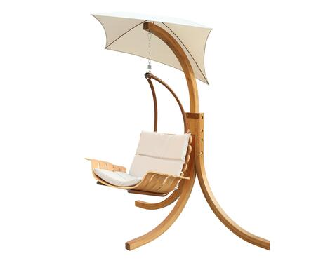 SCU894 Swing Chair with Umbrella