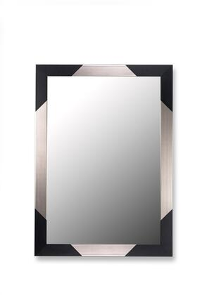 Hitchcock Butterfield 259104 Cameo Series Rectangular Both Wall Mirror